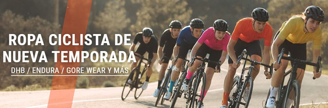 Ropa Ciclista Online