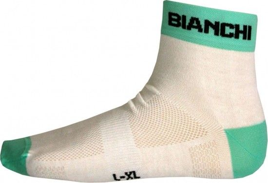 Calcetines Bianchi