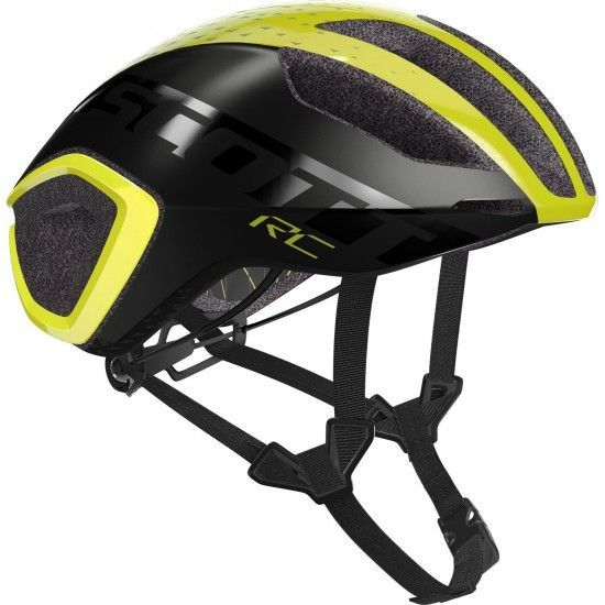Casco Cadence Plus (Yellow Rc/Dark Grey, 250026)