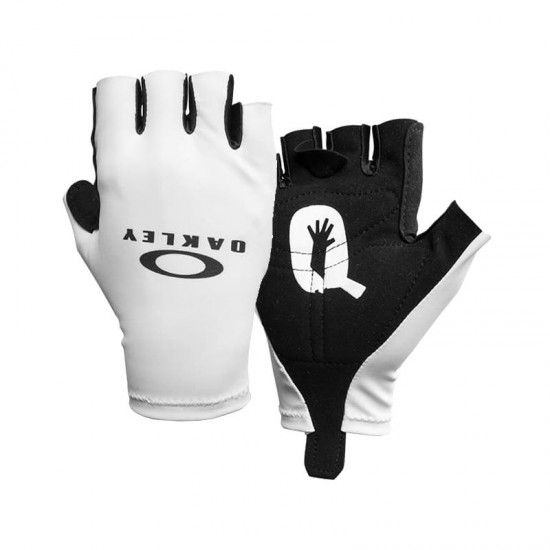 2018 Guantes Ciclismo Corto Team Dimension Data