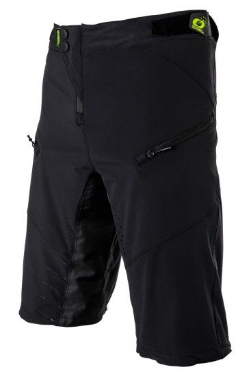 Pantalone Corto De Btt Pin It (Negro)