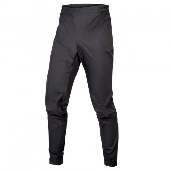 Pantalone Largo Impermeable Mtr (Antracita, E8085An)