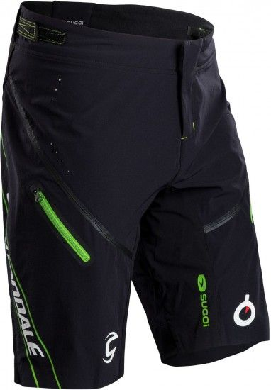 2018 Pantalones Cortos Pro Over Short De Cannondale Factory Racing De